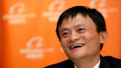 Setelah Pensiun dari Alibaba, Jack Ma Tinggal di Singapura?