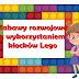 Nieoczywiste zastosowanie klocków LEGO w zabawie