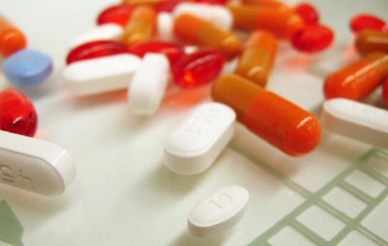 Daftar Obat Bisul Tablet Yang Diminum Manjur