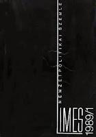 limes 1989 - 1. szám