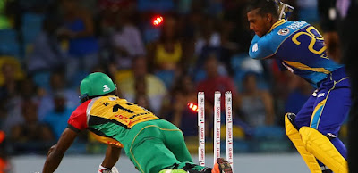 CPL 2019 GUY VS BAR 6th match Cricket Win Tips