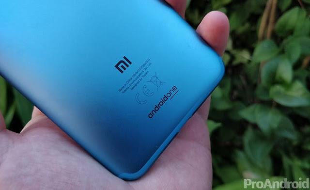 تسربت صور Xiaomi Mi CC10 في الصين بميزات مذهلة
