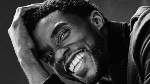 "Muere actor Chadwick Boseman, protagonista de ""Black Panther"""