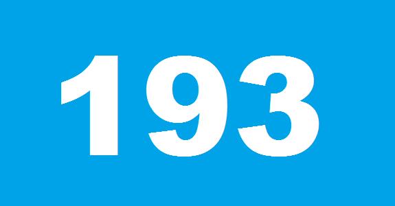 193 Peşin Ödenen Vergiler Ve Fonlar Hesabı