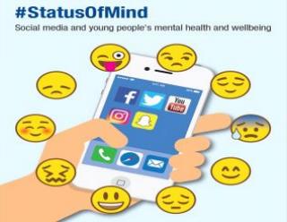 Impact of Social Media on Human Mind