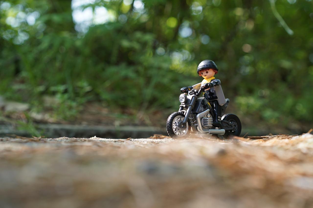 バイク乗りのあるある話 2