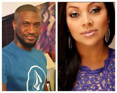 Peter Okoye Gifts His Wife Brand New 2017 Range Rover (See Photos)
