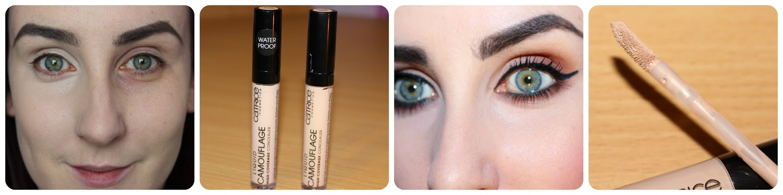 Catrice Liquid Camouflage Concealer Review