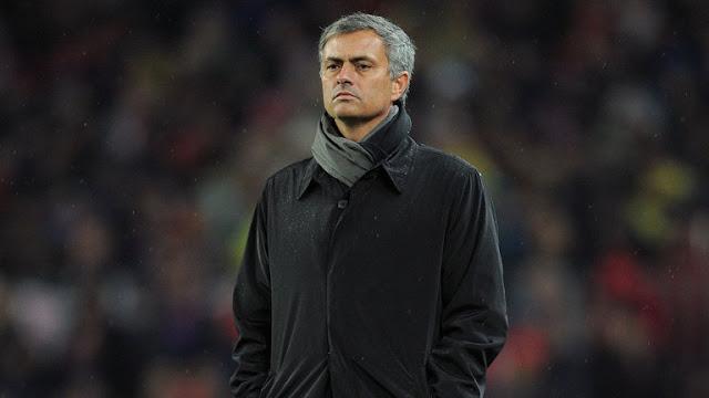 Mourinho Masih Perlu 2 Pemain Baru Untuk MU, Siapa Itu ?