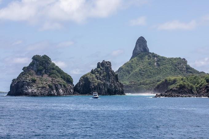 No governo Bolsonaro oceanógrafo vai cuidar de parque no sertão