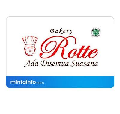 lowongan kerja Rotte Bakery terbaru Hari Ini, info loker pekanbaru 2021, loker 2021 pekanbaru, loker riau 2021