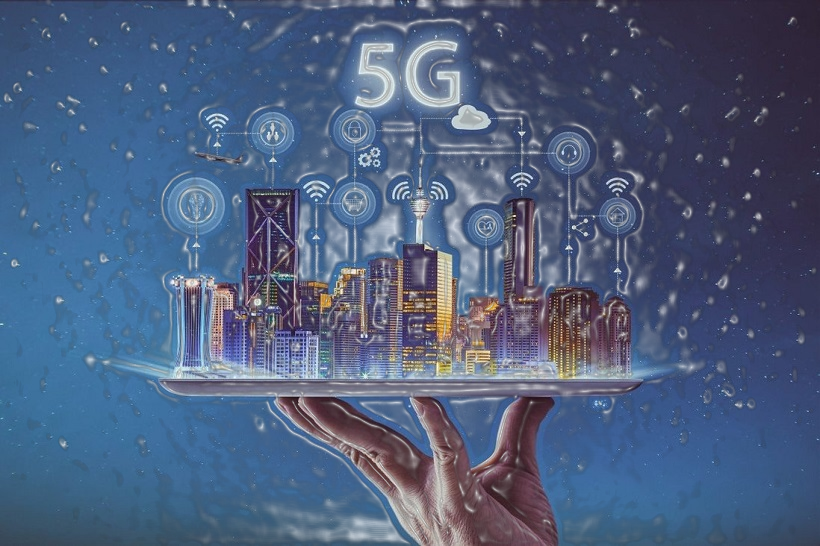 Smart fires up commercial 5G Standalone network in Makati City, one of ASEAN pioneers