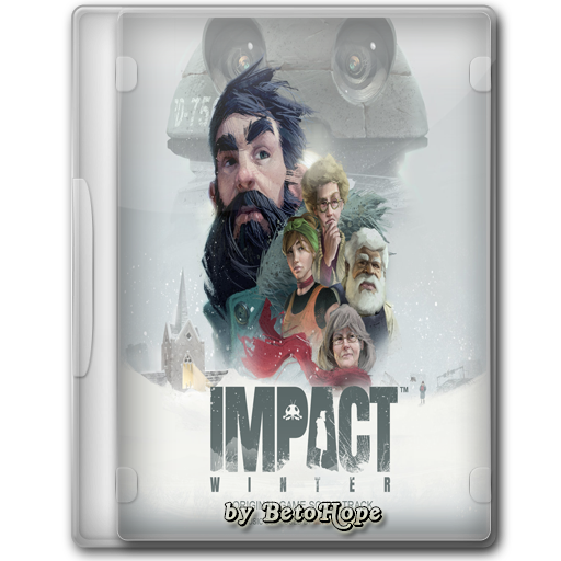 Impact Winter Full Español