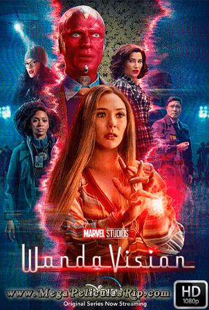 WandaVision Temporada 1 [1080p] [Latino-Ingles] [MEGA]