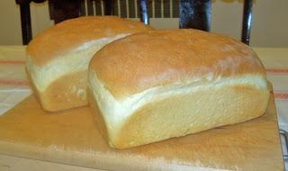 Victorian Milk Bread (Sutlu Ekmek)