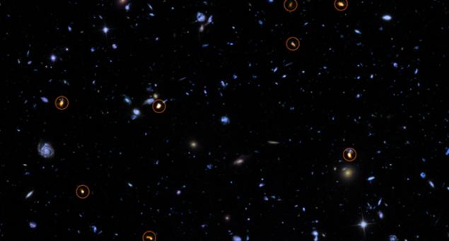 Credits: ALMA (ESO/NAOJ/NRAO)/NASA/ESA/J (http://www.eso.org/public/images/eso1633a/)
