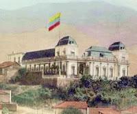 Palacio de Miraflores Curiosidades Historia