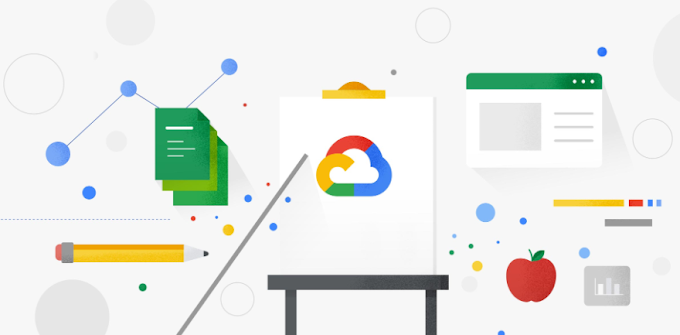 New to Google Cloud? Here are a few training options to help you get started