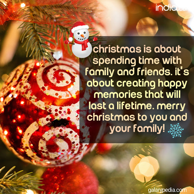 Merry Christmas wishes SMS messages free 2019