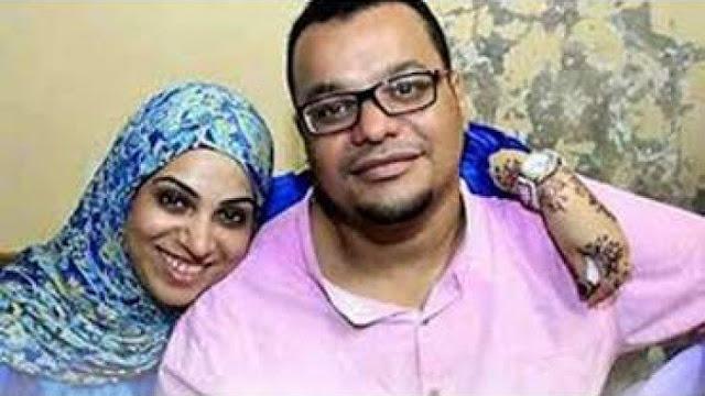 ايقاف تنفيذ حكم الإعدام لمصري بالسعودية علي يد فتاه غامضة