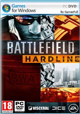 Battlefield Hardline PC [Full] Español [MEGA]