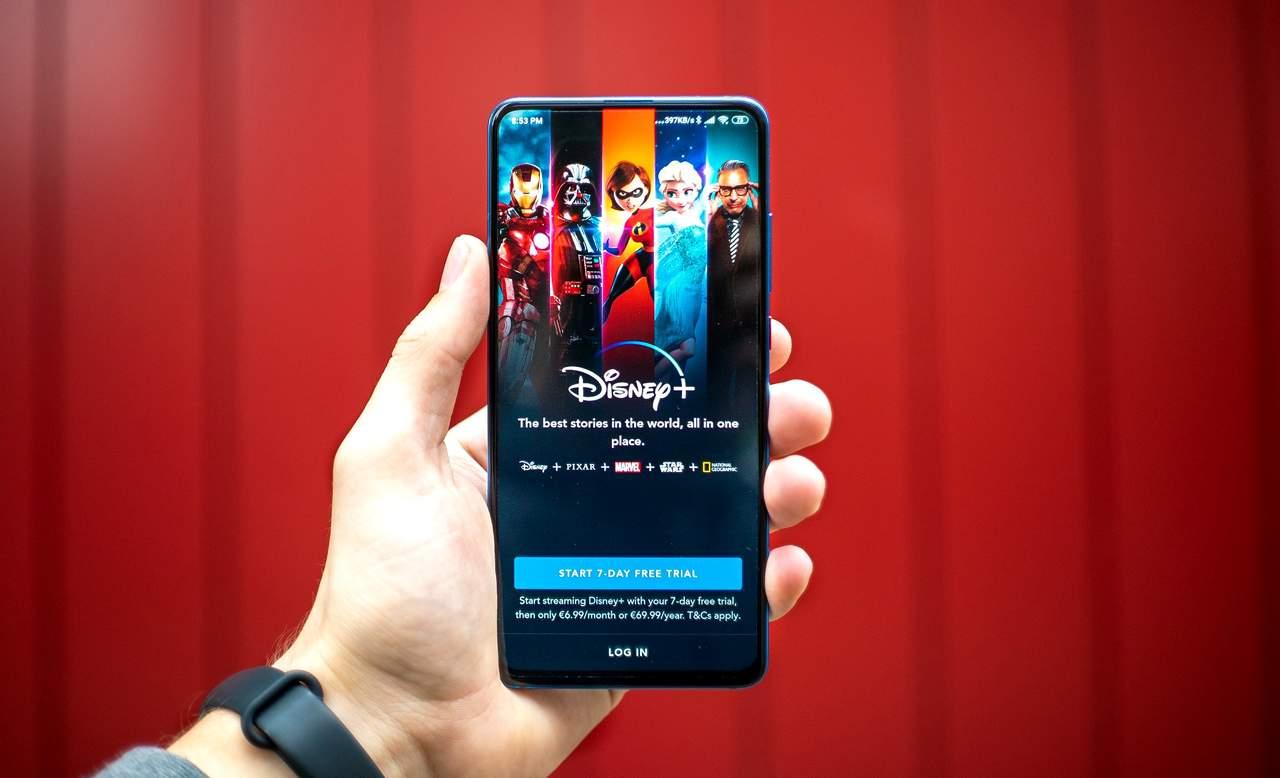 Cara Daftar Disney Plus Hotstar dan Tarif Berlangganan (uzone.id)