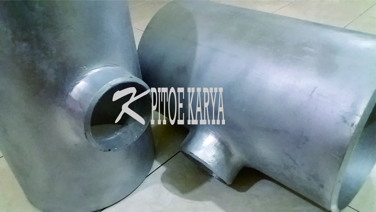 Hot Dip Galvanize Pipe Fitting
