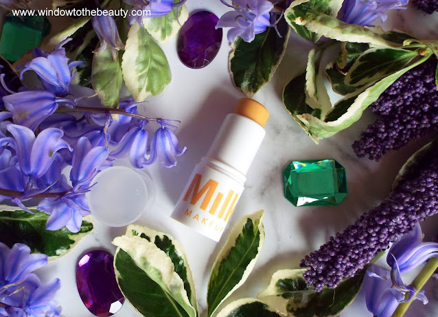 milk makeup Sztyft Minimalizujący Widoczność Porów I Drobnych Lini wizaż