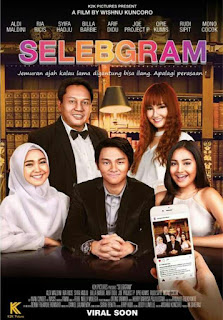 Download film Selebgram (2017) WEBDL Gratis
