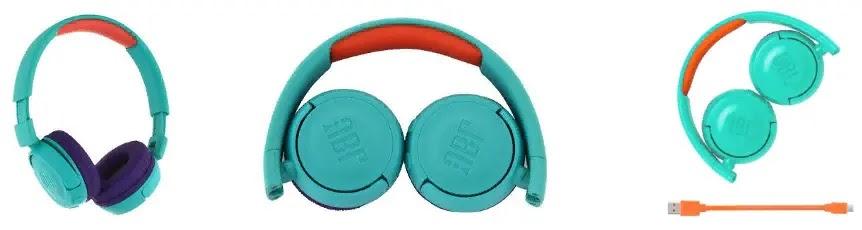 Навушники JBL JR300BT