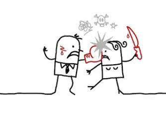 Violencia en la relación intima de pareja