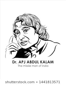 4 Tips Success Dr. APJ Abdul Kalam.