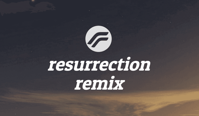 ASUS Zenfone Max: [ROM][6 0 x][UNOFFICIAL][Z010D] RESURRECTION-REMIX