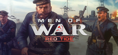 Men of War Red Tide-GOG