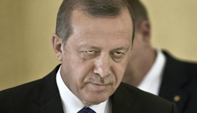 Σφοδρή επίθεση στον Ερντογάν από Αμερική - Πλησιάζει το τέλος του;