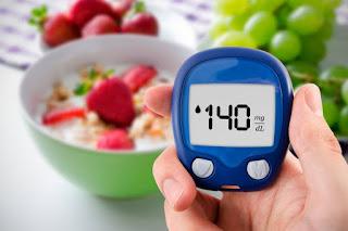 Mengobati penyakit diabetes dengan cara yang alami
