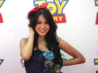 Danna Paola toy story
