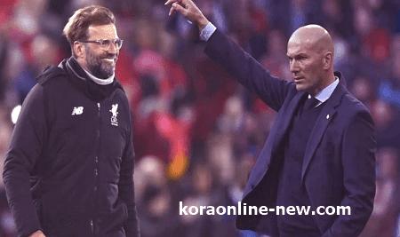 ليفربول ينافس ريال مدريد بقوة للتعاقد مع نجم باريس سان جيرمان بطلب من كلوب