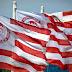 Ολυμπιακός: «Το πανό μπήκε με τη βοήθεια της ΠΑΕ ΠΑΟΚ»