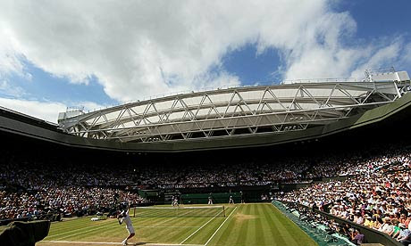 tickets for wimbledon