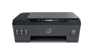 HP Smart Tank 515 Driver Downloads