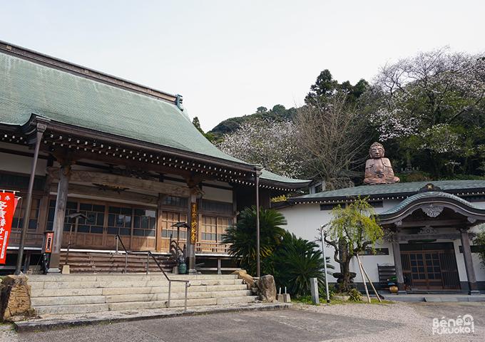 妙現寺、糸島