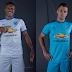 Puma presenta las nuevas camisetas de Bolívar