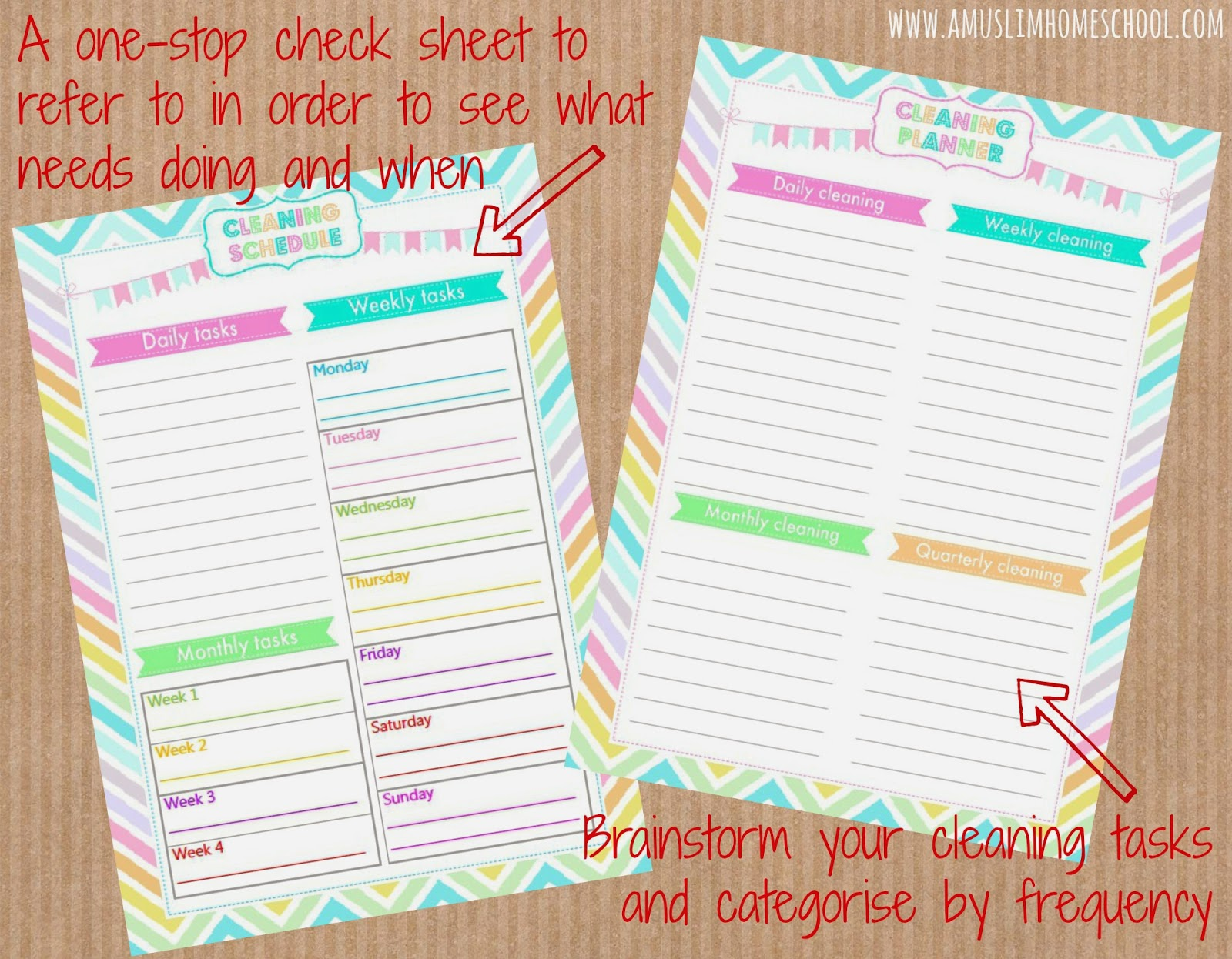 online daily planner free