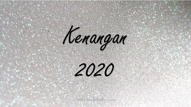 Kenangan 2020