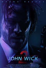 مشاهدة فيلم John Wick: Chapter 2 2017 مترجم