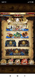 Tips & Trik Game One Piece Treasure Cruise