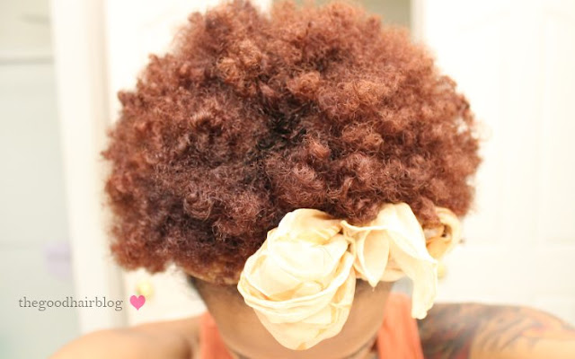 For The Fabulous And Frugal Natural Hair Styles For Thin Edges