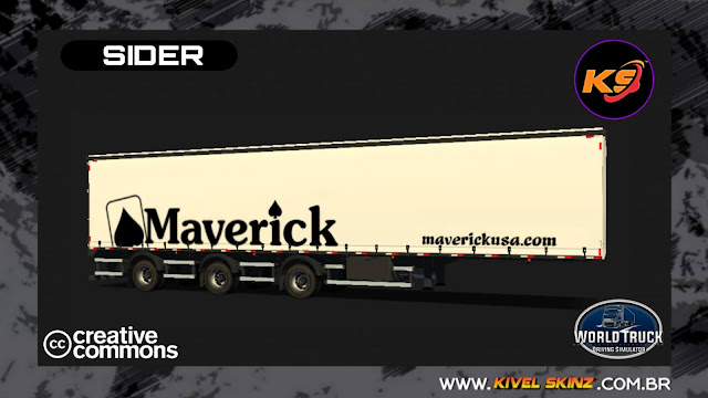 SIDER - MAVERICK TRANSPORTATION