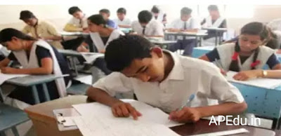 10 th Class Examination pattern is Changed .